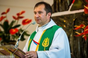 fot. ks. proboszcz Marek Brewko