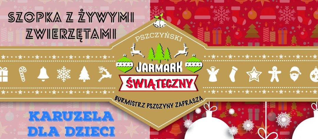 Pszczyński Jarmark Świąteczny