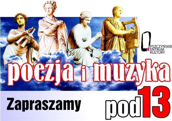 """""""Poezja i muzyka pod 13"""" o Wojciechu Młynarskim"""