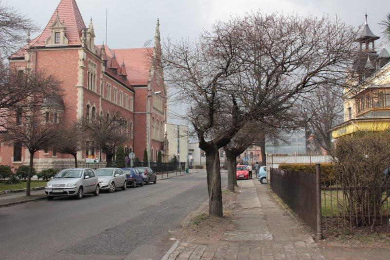 Urząd Miejski przebuduje ul. Bogedaina w Pszczynie