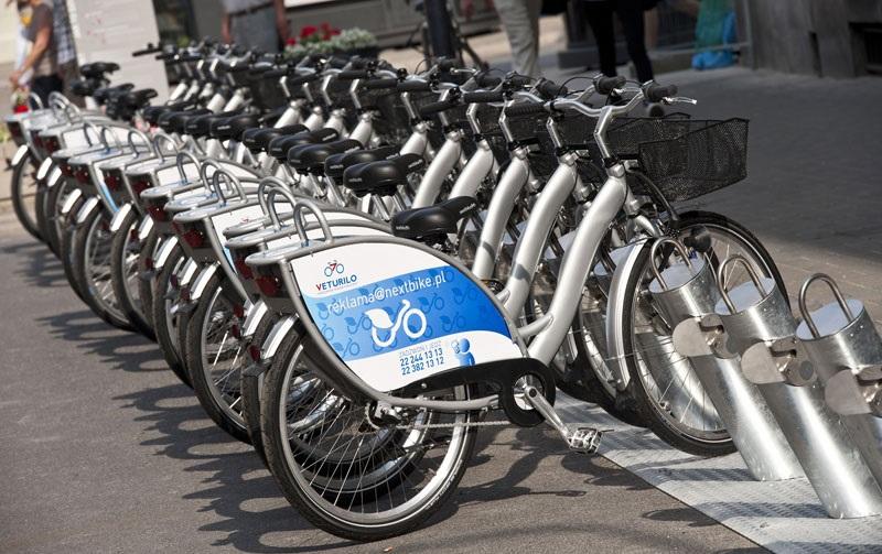 W maju ruszy miejska wypożyczalnia rowerów