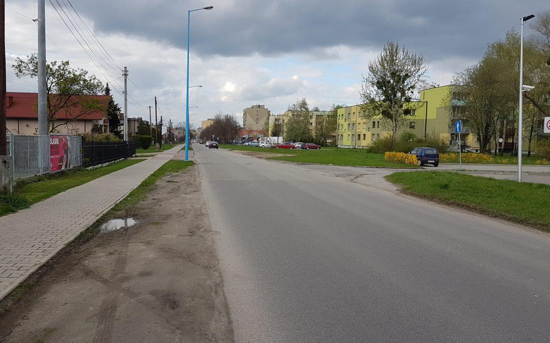 Powstanie nowe przejście dla pieszych