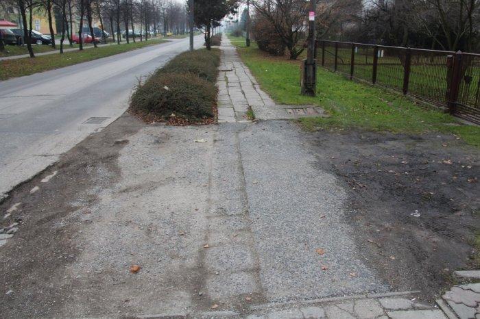 Radni złożyli wniosek w sprawie utworzenia przystanku autobusowego