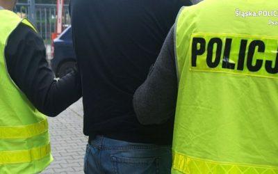 NA OSIEDLU PIASTÓW DOSZŁO DO NAPADU NA POLICJANTA